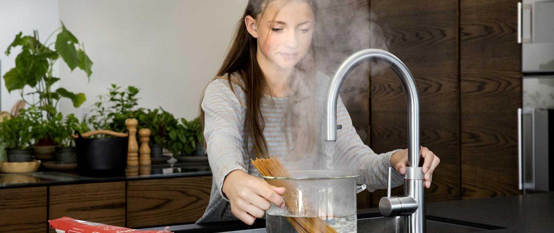 keukens cooker
