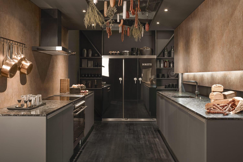 moderne keukens holtzmann Alkmaar