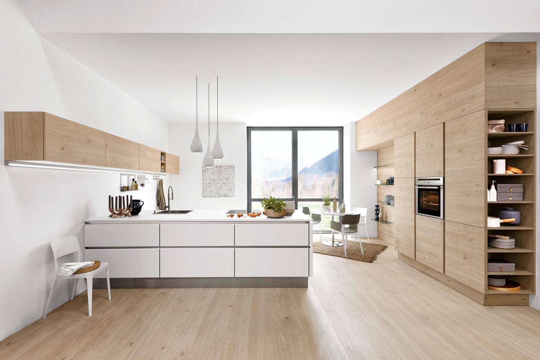 moderne keukens - Feel - Kunnen van der Gragt