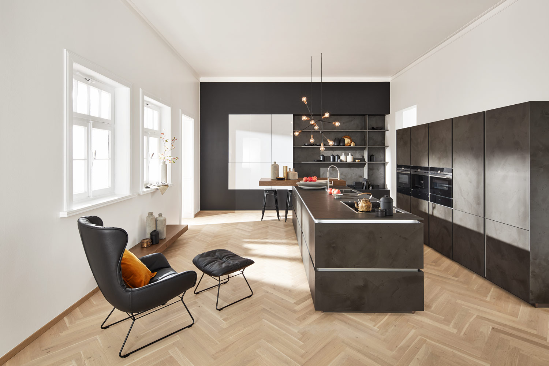 moderne keukens Portland